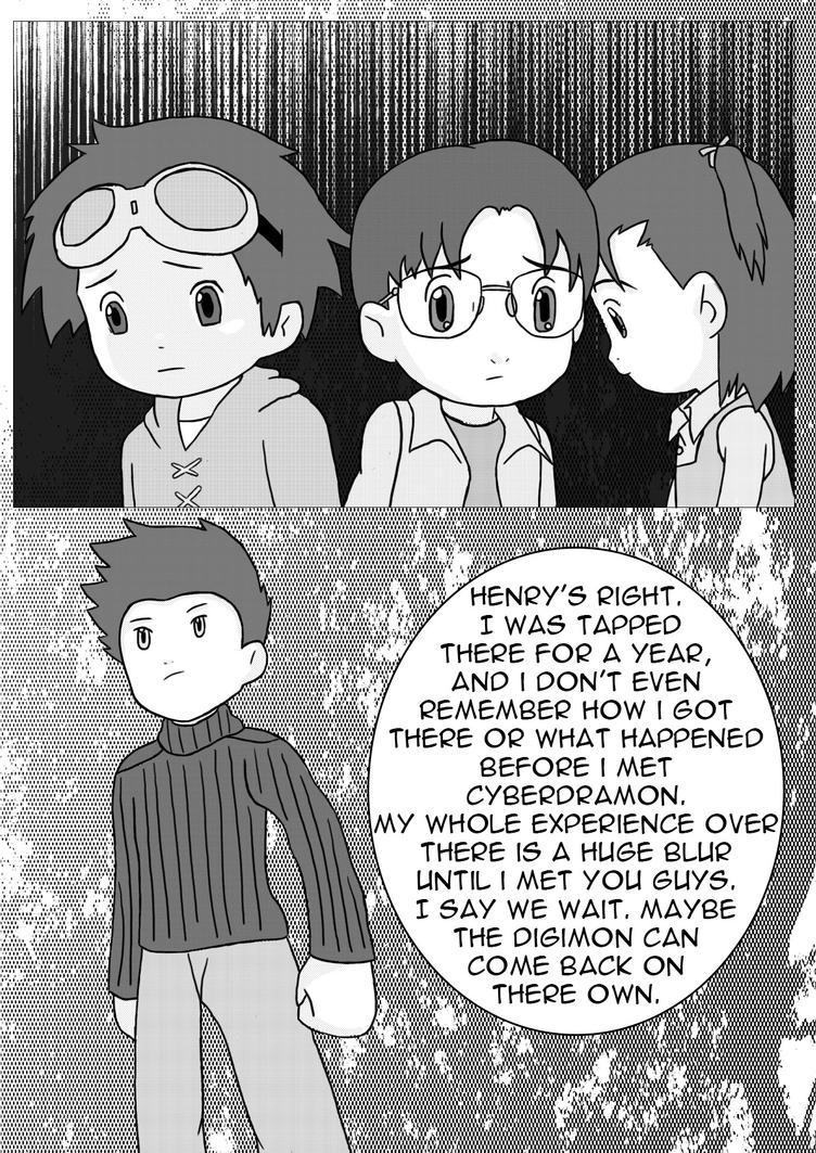Page 7 by AnimeFreakSammy