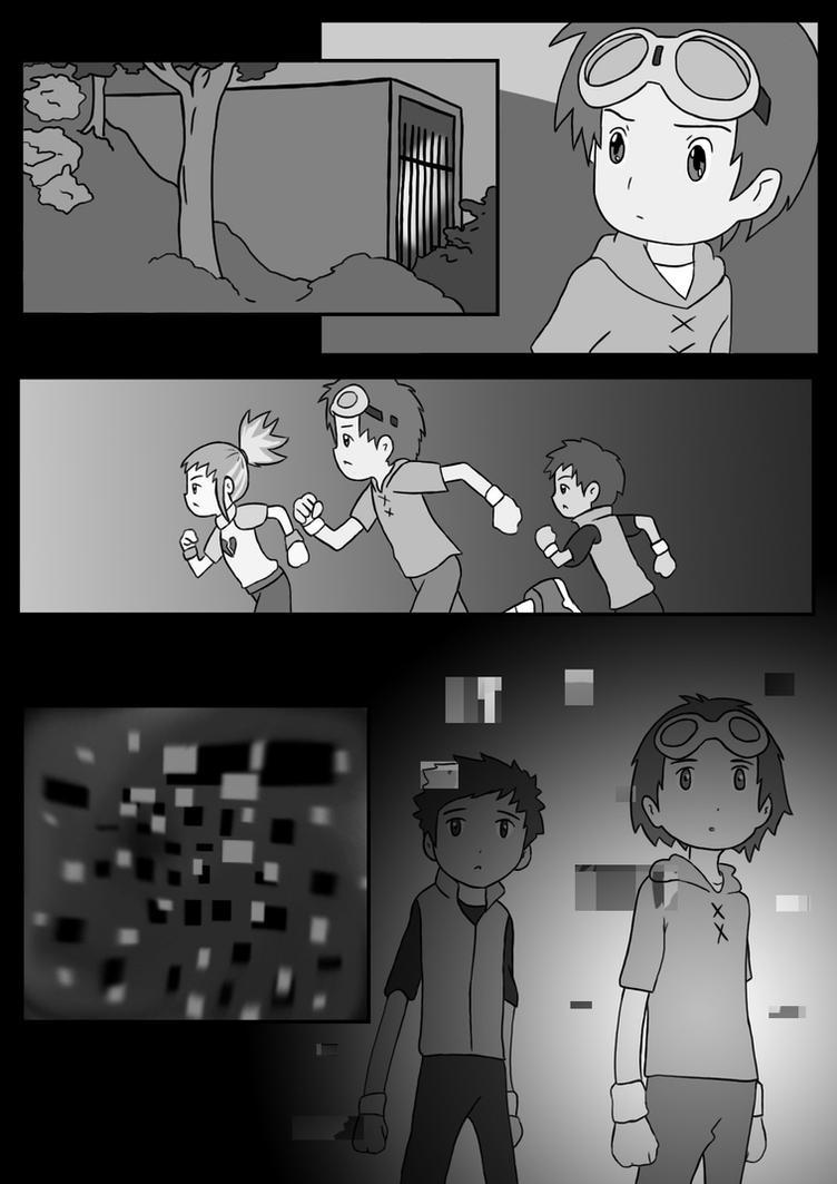Page 10 by AnimeFreakSammy