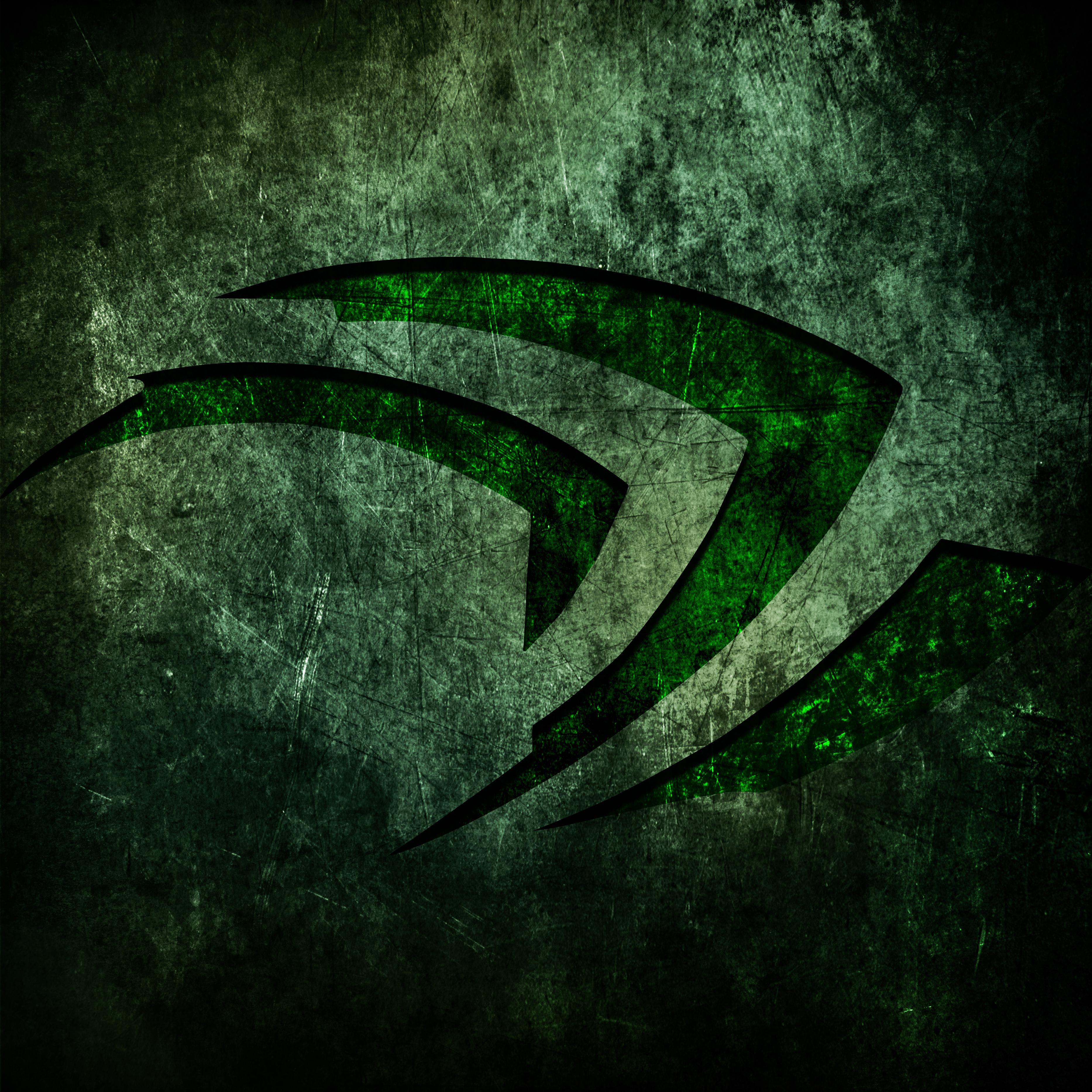 Nvidia Claw Logo By Ghos7walker On Deviantart