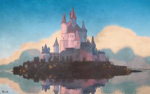 Her Kingdom by Aerie-Faerie