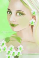 Princess Delatina by Aerie-Faerie