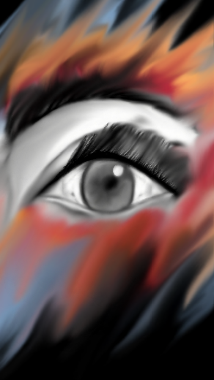 eye by TheBekkie