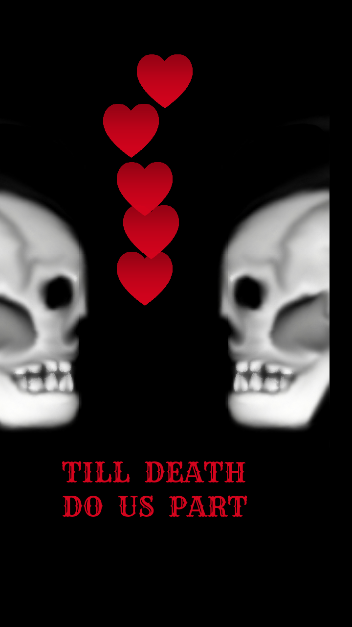 till death by TheBekkie