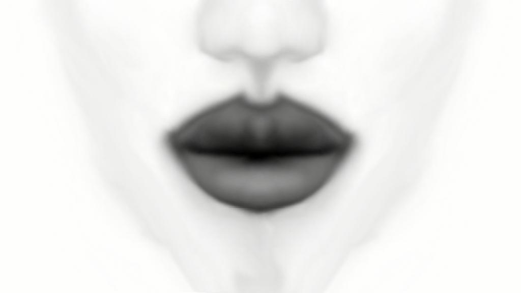 halfface by TheBekkie