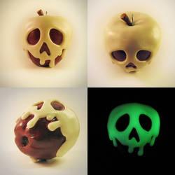 Deadly Apple