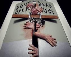Don't Open/ Dead Inside (twd)6 by LucaVanDort
