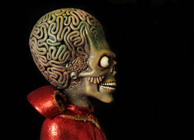 Mars Attacks 7