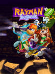 Rayman Legends - The gang's all here