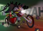 Chasing Joker