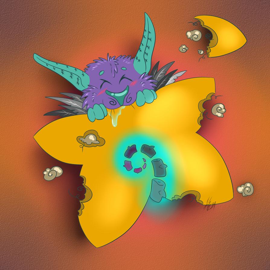 7. Stars by silver-phoenix103