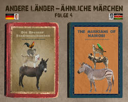PSD-Tutorial: Beginner-Contest Maerchen 2012