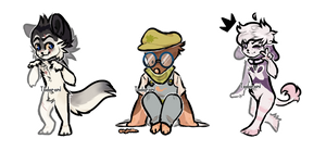 Stream stickers .:Requests +Gift:.