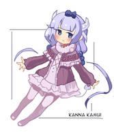 Kamma Kamui by Miamelly