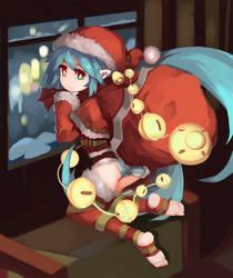 Melly Christmas