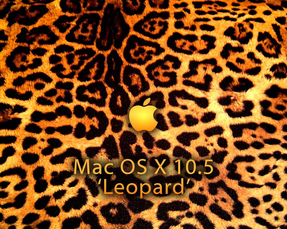 Mac 10.5 Download