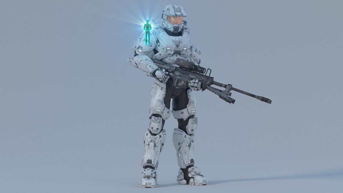 Agent Wyoming by UltimateKaiju