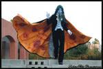 cape of doom