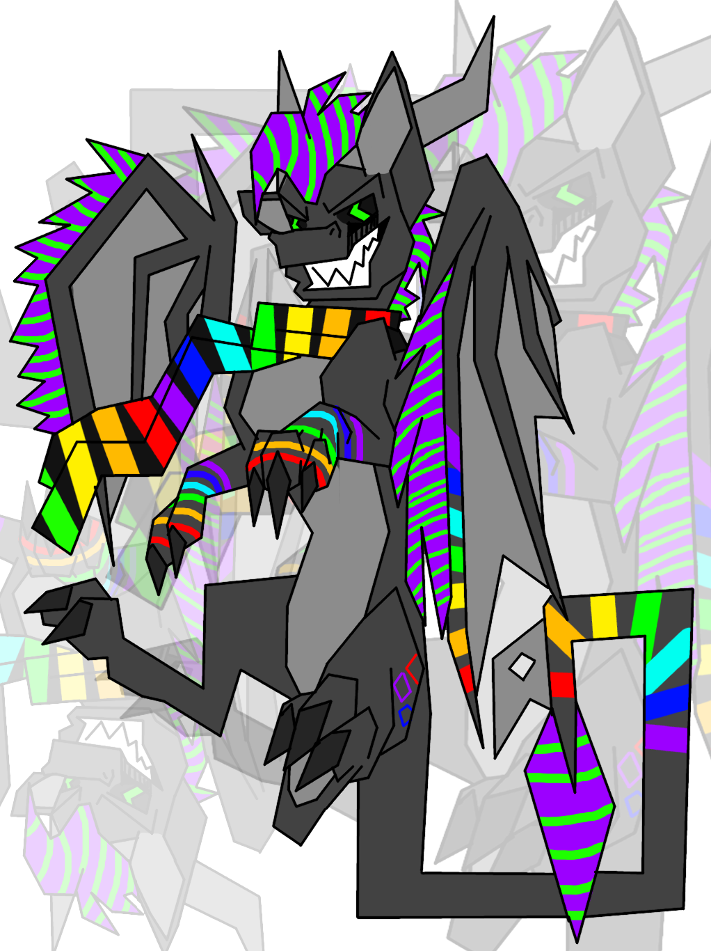 Kuro-Obsidian's Profile Picture