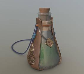 potion bottle1