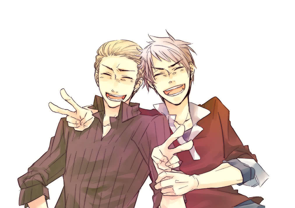 -Germany-and-Prussia-hetalia-siblings-33387700 by The-Adorkable-Nerd
