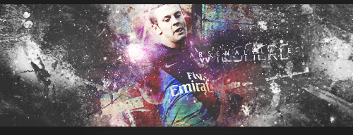 Jack Wilshere Arsenal Player by PowerGFX96