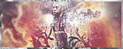 Robson Da Souza Robinho Milan Player by PowerGFX96