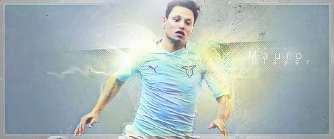 ZArate Mauro Lazio Player by PowerGFX96