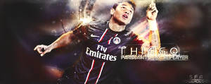 Thiago Silva 33
