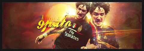 Alexandre Pato 9 by PowerGFX96
