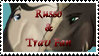 Russo and Trav Fan by PiratePooch