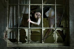 dark marionette by LisaVandalism