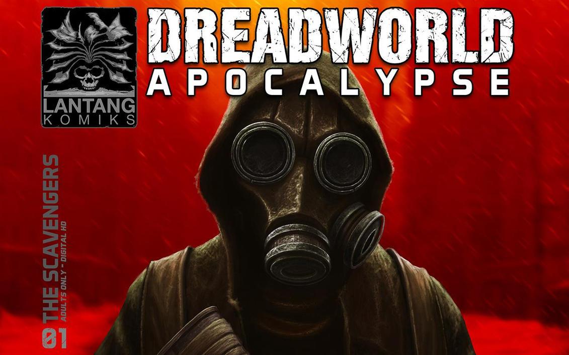 Dreadworld by oleolah