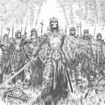 Grave Guards sketch