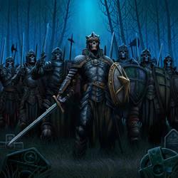 Grave Guards