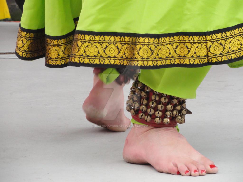 Foot bottom festival