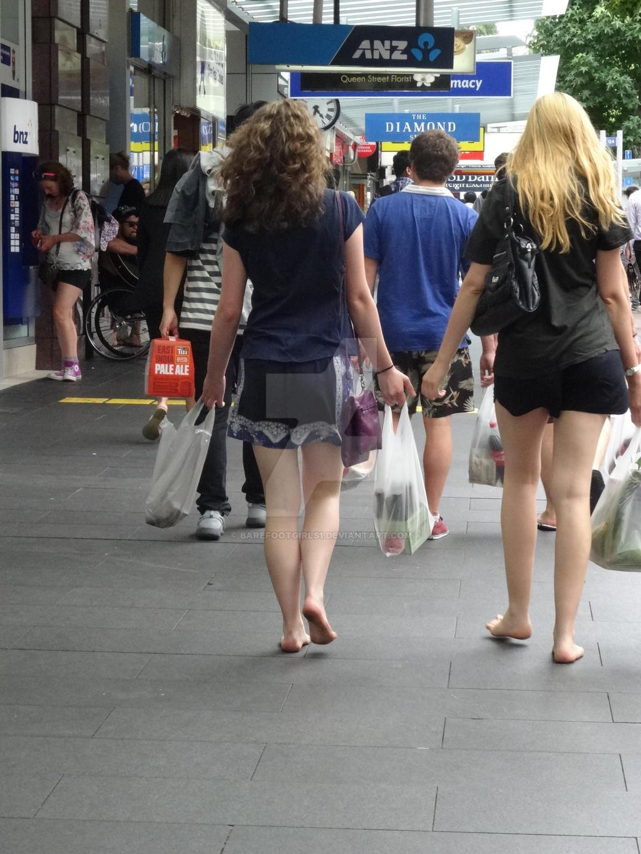 barefoot street n z 3 of 4 by barefootgirls1 on deviantart