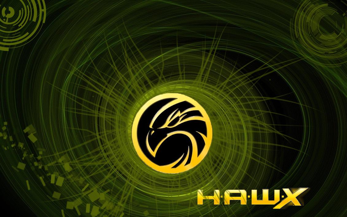 hawx wallpapergredius on deviantart