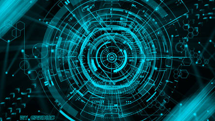Techno WallPaper 2.0 HD