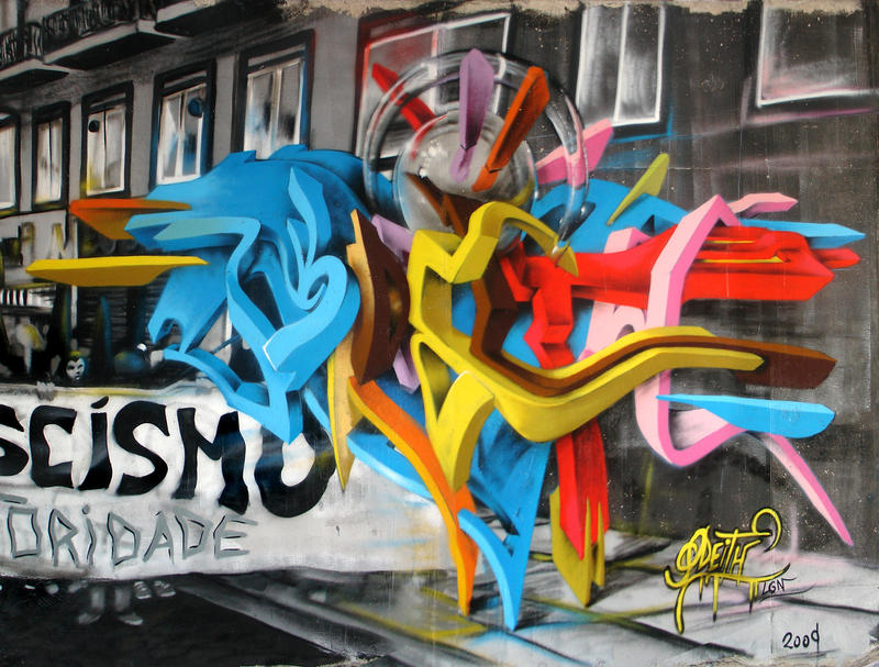 odeith color one by Odeith