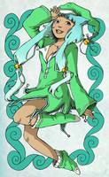 Happy Birthday, Natsu! by magic-boots