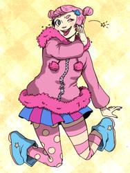 Happy Birthday Geru!! by magic-boots
