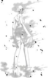 Skullgirl by magic-boots