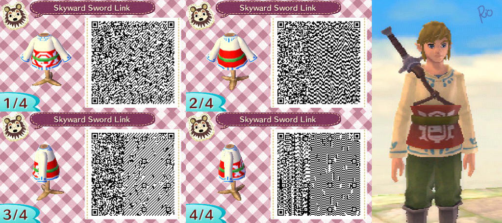 Link Happy Home Design Data New Leaf