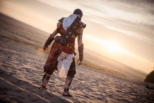 Bayek of Siwa /Assassin's Creed: Origins cosplay