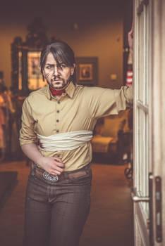 Stupid/ Red Dead Redemption/ John Marston Cosplay