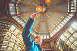 Pure Magic/ Newt Scamander Cosplay by Blink005