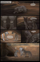 What's Your Damage   Page 20 by FrostedCanid