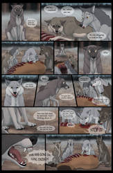 What's Your Damage | Page 38 by FrostedCanid