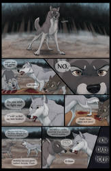 What's Your Damage Page 39 by FrostedCanid