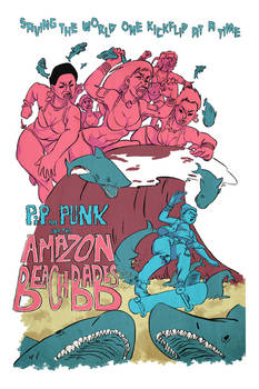Pip the Punk